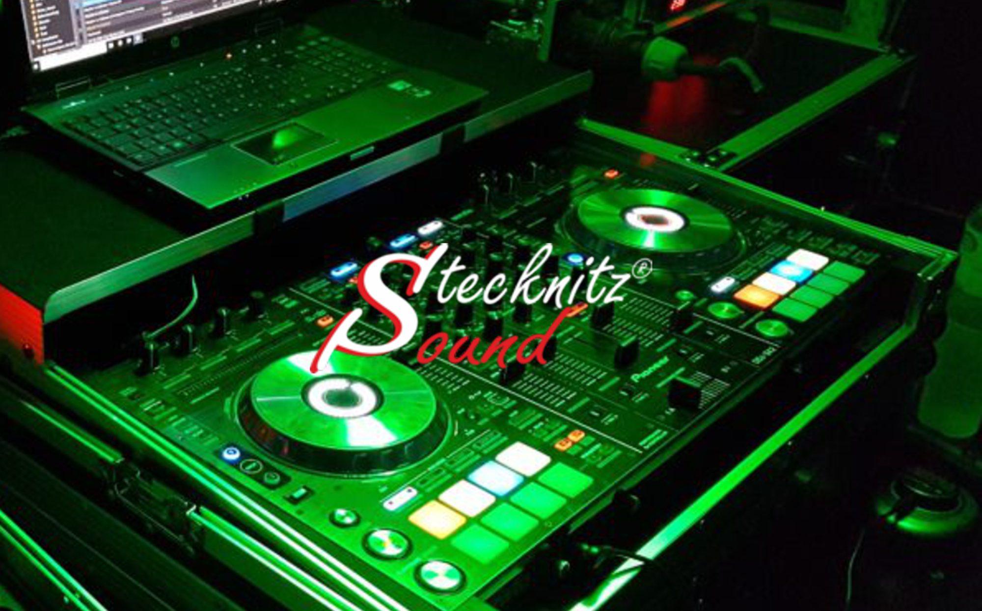 Stecknitz Sound